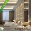 pc material 3D wall panel in high quality for home decoration