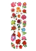 2012 new temporary body tattoo sticker Eco-friendly temporary tattoo sticker