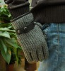 2012The Man's Latest leather Gloves