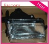 USD7 (OE 90421594)OPEL car head light set sale by OEM factory