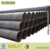 UNI 8488 STEEL TUBE FOR PIPELINE