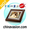 LCD Video Frame