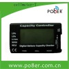 Lithium battery Voltage & capacity tester Cellmeter-7