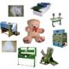 plush toy stuffing machine