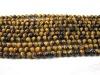 Natural Tiger's eye Beads