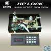 Electronic keypad hotel safe lock,electronic hotel cabinet lock,safe lock panel