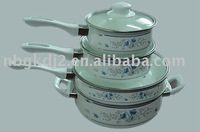 the enamel cookware group