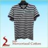 Mercerized cotton t-shirts for men 2013 t-shirts