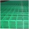 vinyl coated fence( pvc and powder coated)