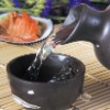Japanese style Sake, rice wine, cooking wine, pure rice sake OEM