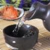 Japanese style Sake, rice wine, cooking wine, pure rice sake OEM