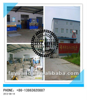 commercial ro water purification system