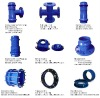 DUCTILE IRON FITTINGS