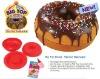 Big Top Donut Silicone Bakeware Set