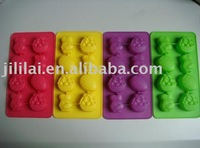 silicone chocolate mould(Jll2105)