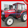 Compact Tractor Price