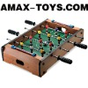 stg-237235A Football table Intelligent wooden toys football table with lifelike football players