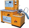 Automobile Turbocharger Test Bench