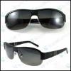 Men Metal Sun Glasses