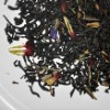 Yicha f01 lemon grass earl grey black tea