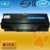 cheep compatible ML1210 print black toner cartridges for SAMSUNG