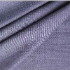 21s plain dyed t/r twill fabric for suit