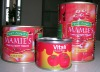 tomato paste in can birx 28-30%,22-24%