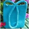 2012 Trendy Fashion Wool Felt Bag