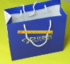customized paper gift bag for promotion
