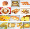 High speed Separate Cutting Machine automatic bun divider rounder XY-STB-31