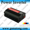 12V sine wave car/solar power inverter 300w electric generator