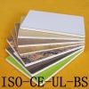 Magnesium board --white uv panel