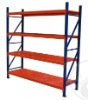 Middle duty storage rack supplier
