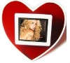 2.4 mini digital photo frame