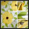 TC Cotton Polyester Printed Bed Covering Fabric