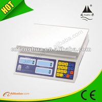 Electronic Quantity Scale (FH1034)
