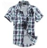 2012 men's polo shirts short sleeve casual style