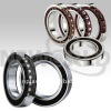 SKF Double row angular contact ball bearings