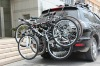Car rear bike rack ,bike carrier,rear rack