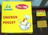 5 gram chicken bouillon cube