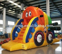 2011 inflatable toy for kids-super moto shape