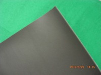 supply PVC soft foaming material