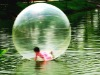 2012 HOT inflatable water ball used in aqua field
