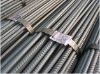 A36 SS400 Deformed steel bar