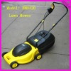 Hand manual Push lawn mower