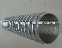 Stainless Steel screen pipes