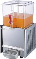 professional manufacturer of juice dispensers,20L,1 tanks