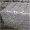 grey granite kerbstone