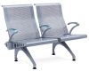 China Leadcom High Back Waiting Area Airport Chair LS-518SB