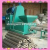 strong structure agriculture waste briquette machine